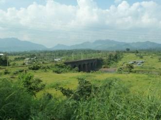The Satmala Hills