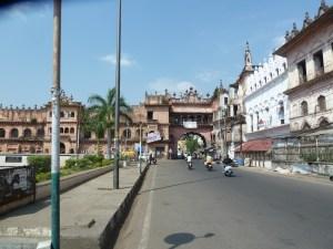Sultania road Bhopal
