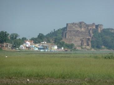 Fort at Talbahat, Uttar Pradesh