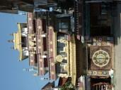 Shree Ghah Gumba Temple Kathmandu