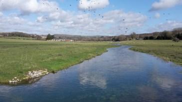 River Lavant