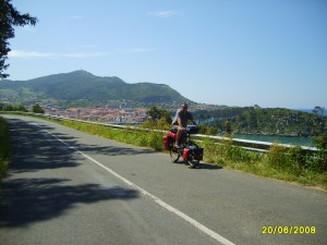 Southern France June 2008