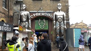 Cyberdog Camden