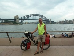 Sydney Australia April 2012