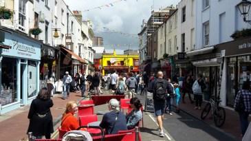 North lanes Brighton