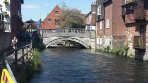 The Weirs Winchester