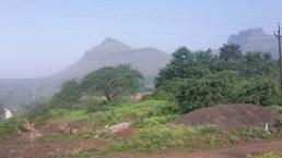 Satmala Hills.
