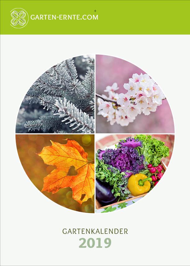 Gratis Probemonate Für Den Neuen Garten Kalender Garten Ernte