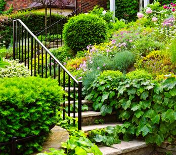 Treppenlifte für draußen