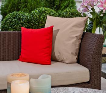 Lounge Möbel Garten