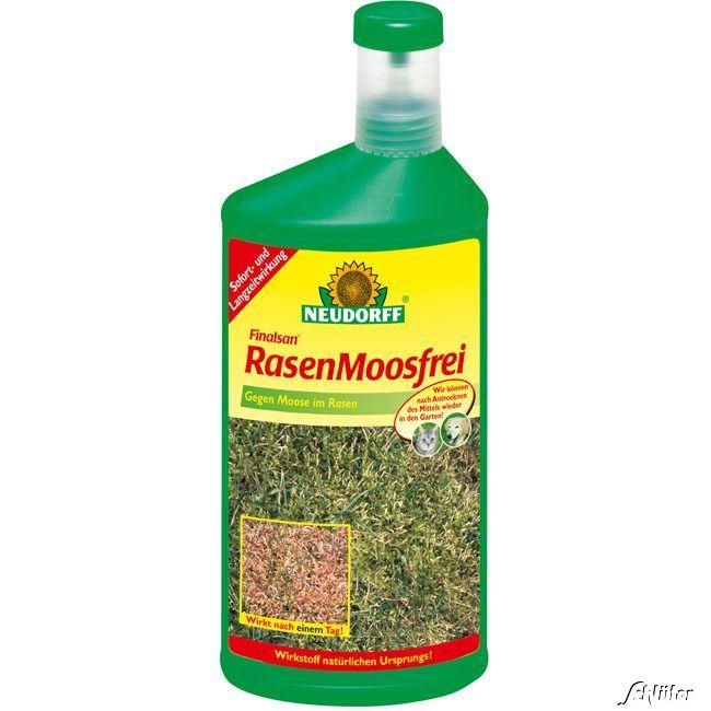 Neudorff 'Finalsan® RasenMoosfrei' - 1 Liter