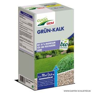 Cuxin - Grünkalk - 3,5 kg