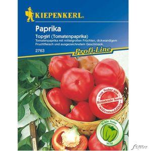 Paprika 'Topgirl'
