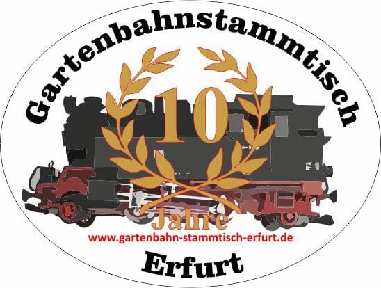 Gartenbahn - Stammtisch - Erfurt e.V.