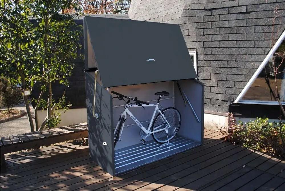 stowaway storeguard sesame aufbewahrungsbox