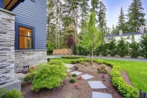 Vorgarten pflegeleicht gestalten » Die besten Tipps und Tricks