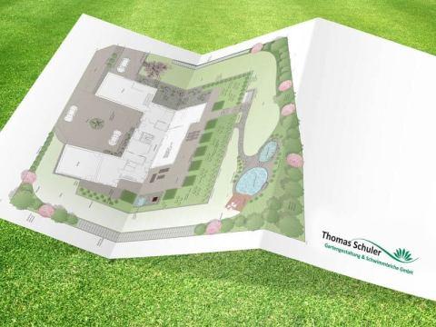 gartengestaltung planungsprogramm gartenplanung - gartenlandschaftsbau schuler
