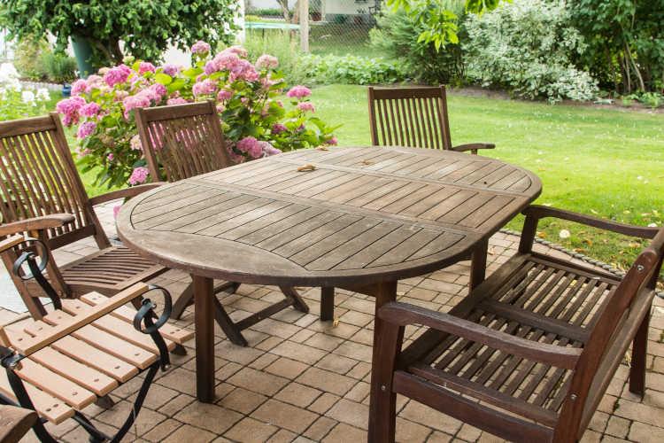 Finde Die Perfekten Gartenmobel Aus Holz Gartenmobel Tests