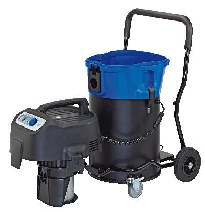 Oase Teichsauger Pondovac Premium - Einfache Reinigung