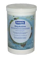 OxyActive - Soforthilfe bei Sauerstoffmangel im Gartenteich