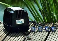 oase aquaoxy 4800 teichbelüfter