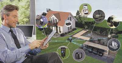 oase easy garden control system