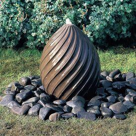 Gartenbrunnen aus Steinguss - Latika Orissa
