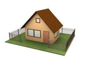 Gartenzaun Projekt Beispiel