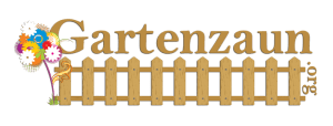 Gartenzaun.org Logo