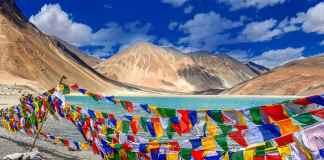 Ladakh travel