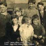 Garw Valley Families (3/6)