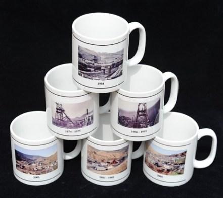 Garw Valley Mug