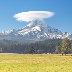 Mount Hood Cloud Cap