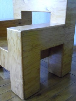 Box Chair
