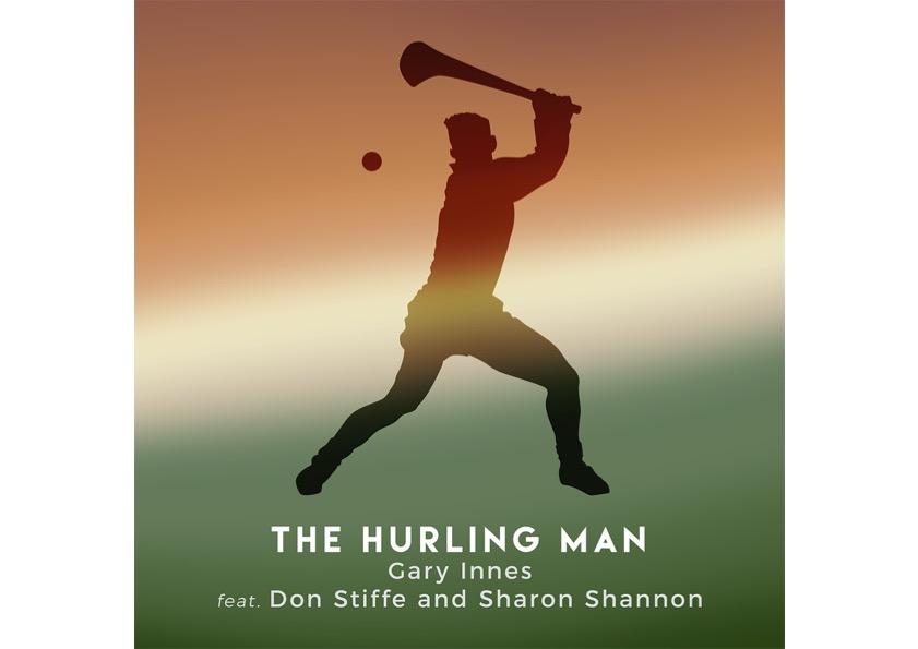 The Hurling Man Artwork