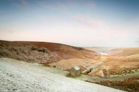 Frosty Bank - The bank of Wessenden Head