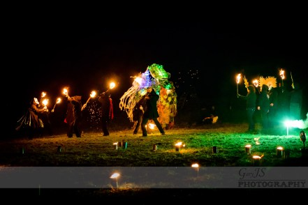 Imbolc Festival 2014 - Battle