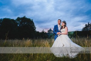 Crow Hill Wedding - Marsden | Laura and Chris