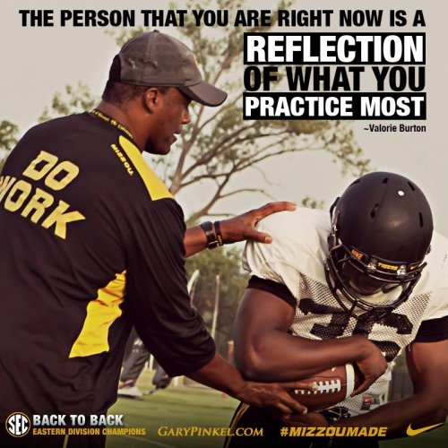 Make a Difference Mizzou Football