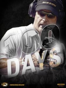 Mizzou-Football-100-Days