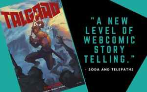 Soda And Telepaths Review Quote