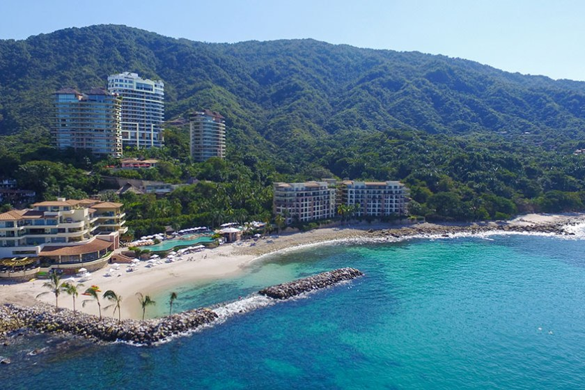 What are the Rules on Foreigners Buying Real Estate in Mexico?