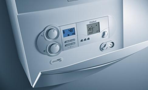 Boiler Installation Preston
