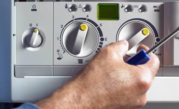 Boiler Servicing & Repair