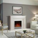 Amorina surround with Chollerton fire