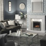Rosia surround wIth Chollerton gas fire