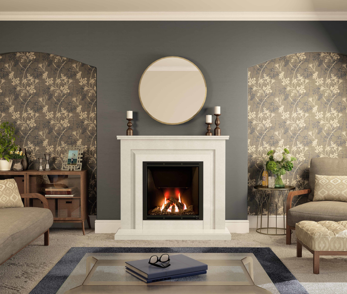Marble Fireplaces Inspiration The Gas Shop