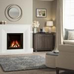 Vitalia Gas gas fire suite