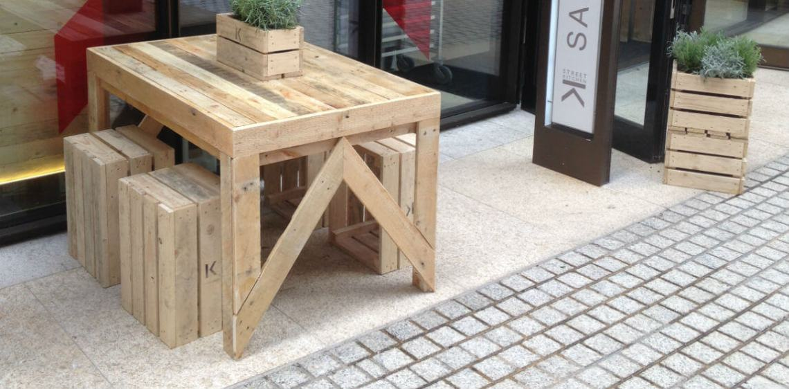Image Result For Sofa Table And Stools