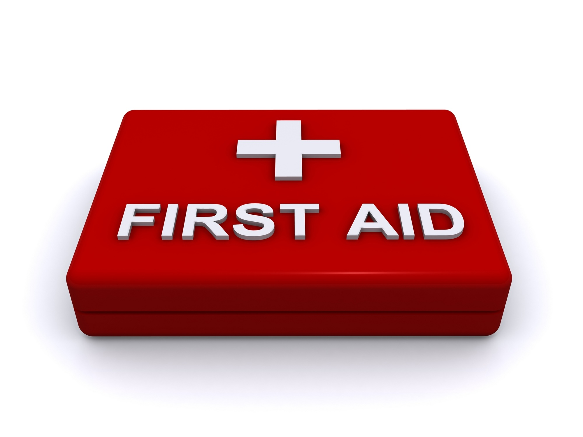 First Aid Only 223 U 25 Person 107 Piece First Aid Kit